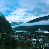 2019夏北欧の旅 その2 ノルウェー編