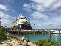 【WDW&DCL&NY】ディズニー&クルーズ11泊13日★(Castaway Cay)