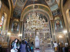 2019GW ブルガリア・ルーマニア その18 最終目的地ブカレストで予定外の教会巡り