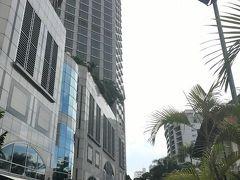 バンコク ホテル滞在記 2019年7月 コンラッド バンコク