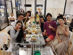 2019年 5月~8月 タイロングステイの日常 その6 (バンコク・ウォンウェンヤイ編)