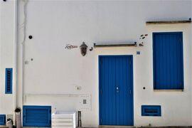 魅惑のシチリア×プーリア♪ Vol.707 ☆カストロ:白い風景が美しいカストロ旧市街♪