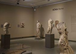 ブダペスト国立西洋美術館【1】古代ギリシャ・ローマ