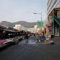 慶州・釜山2泊3日の旅②