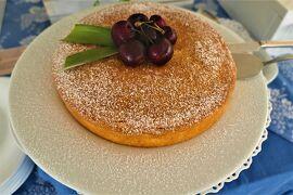 魅惑のシチリア×プーリア♪ Vol.716 ☆オートラント:「パラッツォ・パパレオ」素敵な朝食♪