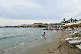 魅惑のシチリア×プーリア♪ Vol.717 ☆オートラント:オートラント湾ビーチバカンス♪