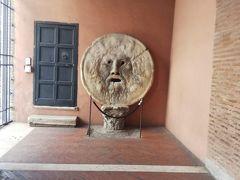 2019年GW イタリア旅行(ミラノ、ベネチア、フィレンツェ、ローマ)ローマ1日目2/2