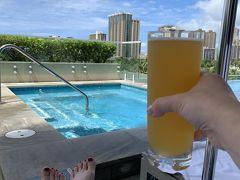 オアフ島/クラフトビール堪能の旅 The Ritz-Carlton Residences, Waikiki Beach