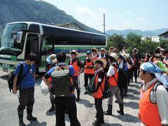 西日本豪雨災害ボランティア体験記