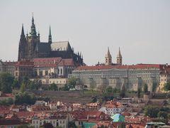 2019年GW monsterを辿る旅(その5 プラハ城を徹底解剖?)