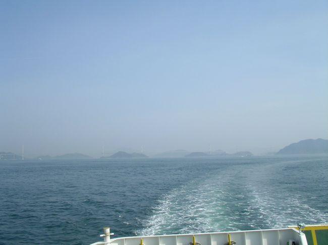 14年前のGWに四国を一周した時の写真です。<br /><br />5日目は、松山市街→しまなみ海道まで。<br /><br />6日目に、今治、大歩危小歩危を経て、香川県に向かうのであった。