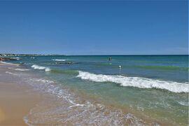 魅惑のシチリア×プーリア♪ Vol.746 ☆モノポリ:リド「Sabbiadoro」美しいアドリア海♪