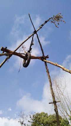 曇りのち晴れ、ムアン・シンの青空。【1日目】~ラオス北部の山岳民族を訪ねて~