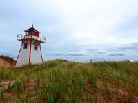 母と行く!初秋のカナダ・憧れのプリンスエドワード島(その3)