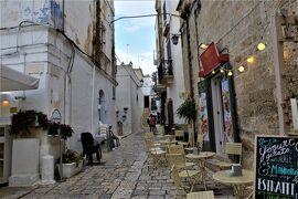 魅惑のシチリア×プーリア♪ Vol.752 ☆ポリニャーノ・ア・マーレ:黄昏の旧市街を歩く♪