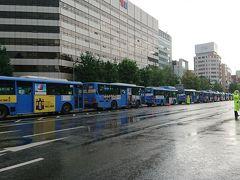 韓国64回目 ~ ソウルの街での一コマ ~