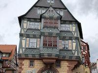 2019年GW オランダ・フランス・ドイツに行って来ました。Part.10.ドイツ④ミルテンベルク