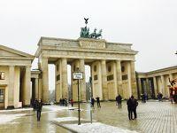 ミュンヘン&ベルリンひとり旅その3