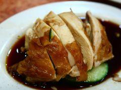 マレーシアが第二の故郷になりました!国慶節旅7★最後は海南鶏飯とタピオカミルクティー ~新馳名鶏飯・tealive・Cold Stone~