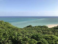 10月の沖縄1泊1.2日。予定が全て無くなった一日、沖縄グルメと猫と絶景カフェでのんびりドライブ。