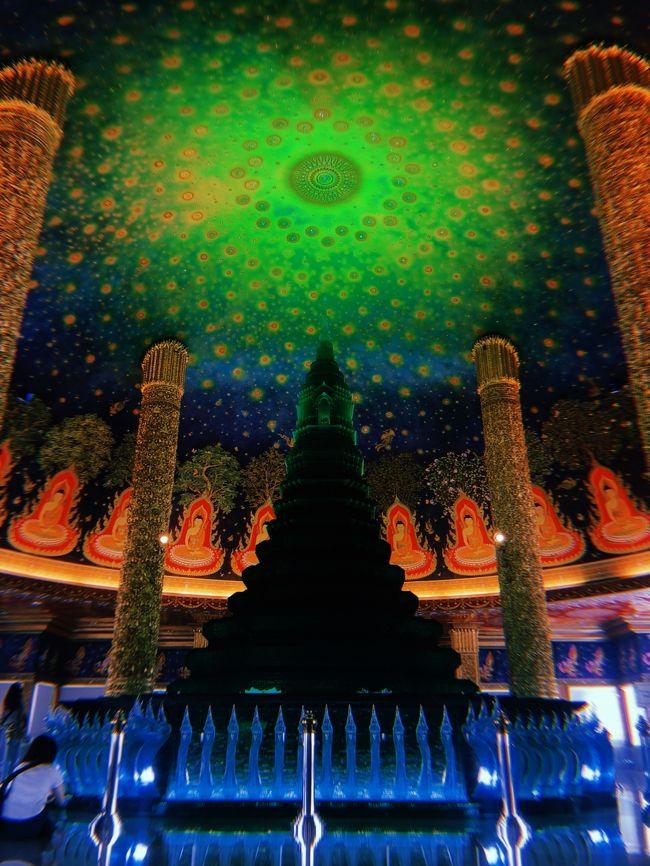 弾丸でタイのバンコクに女子旅に行ってきました!<br />観光よりもホテルでのんびりしたり買い物をメインにした旅でした。<br />