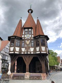 2019年GW オランダ・フランス・ドイツに行って来ました。Part.11.ドイツ⑤ミヒェルシュタット