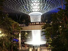 気ままに趣味旅 シンガポールへ(3.4日目)