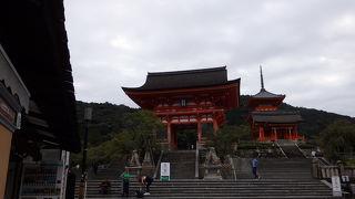 【京都 一人旅】0泊3日の弾丸開運ツアー!神社仏閣めぐり①