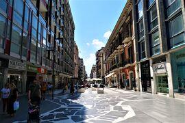 魅惑のシチリア×プーリア♪ Vol.760 ☆バーリのショッピング:カヴール通りとヴィットリオ・エマニュエーレ通り♪