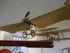 ドイツ旅行 ミュンヘン ドイツ博物館とホーフブロイハウス編