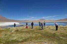 標高5000mの温泉へ アンデス山脈越え2日目 -2018年GW 南米14-