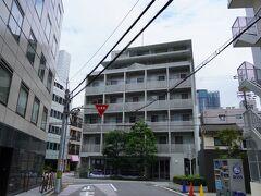 2019 大阪の安藤建築散歩(グランディT梅田&サン・オークスビル)