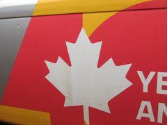 錦秋のカナダ・メープル街道を行く(3) VIA列車はモントリオール~トロントへとメープル街道をひた走ります