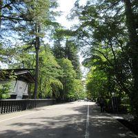 秋田観光(1)角館