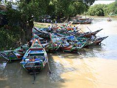 ヤンゴンでの暇のつぶし方 - ダラ Dala - 【注意!】