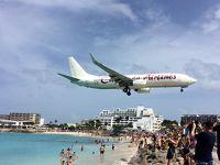 MSGシーサイド号で巡る東カリブ海クルーズ�〜セント・マーティン島上陸の巻