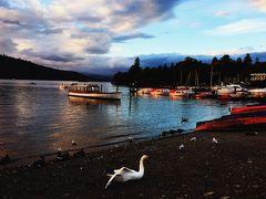 2016/10/12~27:スコットランド&イングランド旅行記 ~そうだ、仕事辞めてスコットランドに行こう!~⑨湖水地方