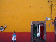 メキシコ一人旅2