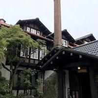 水無瀬神宮と、ずっと行ってみたかった大山崎山荘美術館訪問。