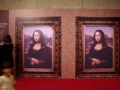 鳴門の渦潮に臨む「大塚国際美術館」(1)   古代・中世・ルネサンス前半