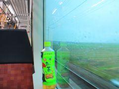 モンスター台風19号から逃げろ~!2019年10月・新潟への鉄道避難旅行。