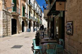 魅惑のシチリア×プーリア♪ Vol.776 ☆ビシェーリエ旧市街:洗練された町並みは美しい♪