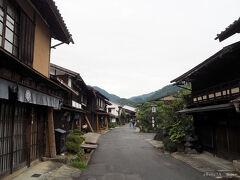 【軽キャン旅】ETCパスで長野の旅〈2〉妻籠宿・寝覚の床