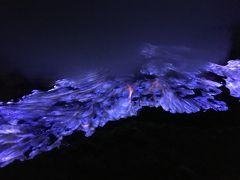 インドネシア旅行6日目:イジェン火山のブルーファイア〜バリ島タナロット寺院〜ウブド