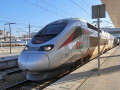 2019年10月 凱旋門賞とモロッコ・イギリス鉄道の旅 (1)  フランス・パリ到着編