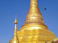 国境の街ミャワディへ〜何度目のミャンマーか?数えてはいないだろう〜