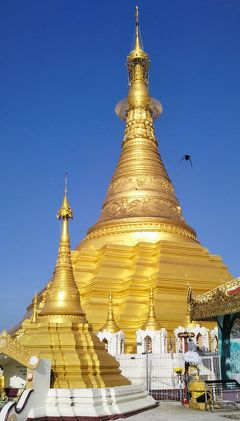 国境の街ミャワディへ~何度目のミャンマーか?数えてはいないだろう~