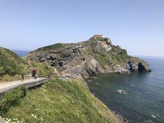 初夏、12日間のフランス、バスク旅~ビルバオ