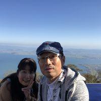 2019紅葉にはまだ早い京都②縁結びのパワースポット貴船神社から三千院、びわ湖テラス