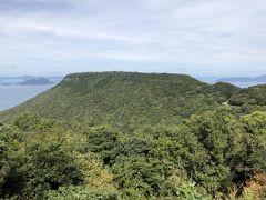 屋島に行って、屋島山上が源平合戦場でなかったことがわかりました